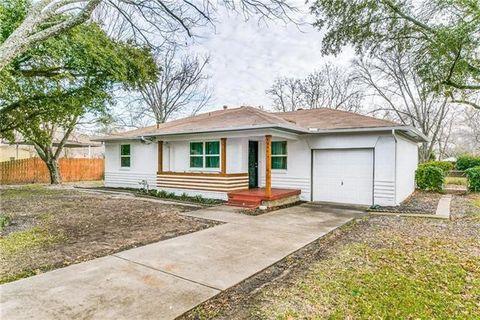 Photo of 9730 Labett St, Dallas, TX 75217