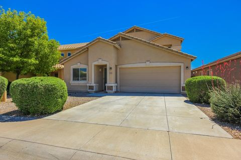 Photo of 11595 W Brown St, Youngtown, AZ 85363