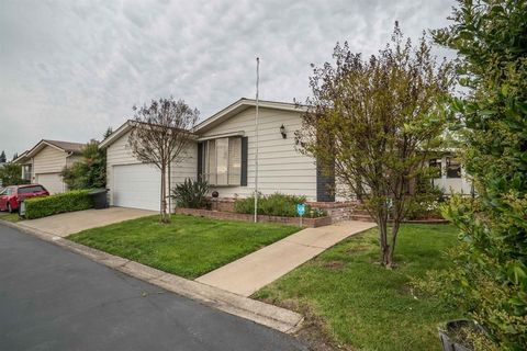 248 Kirkwood Dr Roseville CA 95678 Mfd Mobile Home