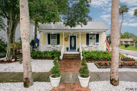 Photo of 60 Water St, Saint Augustine, FL 32084