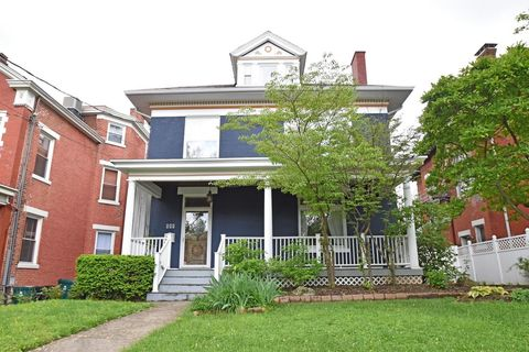Photo of 230 Hosea Ave, Cincinnati, OH 45220