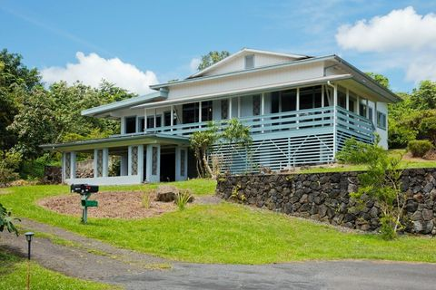 Hilo Hotels and Places to Stay