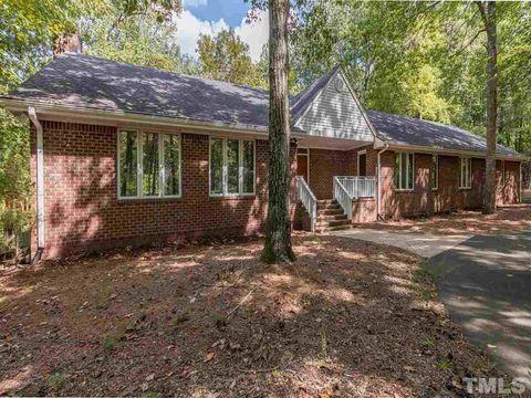 Photo of 543 Jordan Hills Dr, Chapel Hill, NC 27517