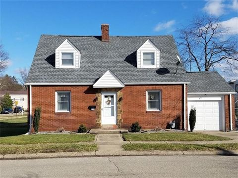 114 Coolidge Ave, Cheswick, PA 15024