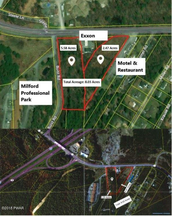 Route 6 Milford Pa 18337 Land For Sale And Real Estate Listing