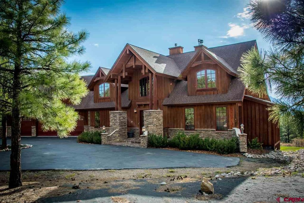 Find Homes For Sale In Pagosa Springs Co