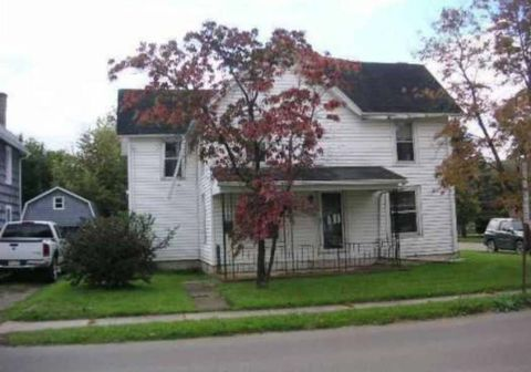 Photo of 529 Lincoln St, Sayre, PA 18840