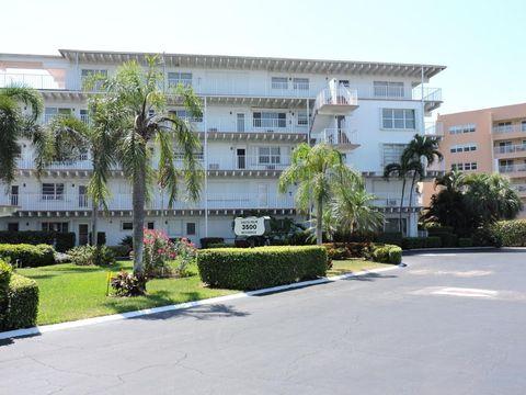 3500 S Ocean Blvd Apt 116, South Palm Beach, FL 33480