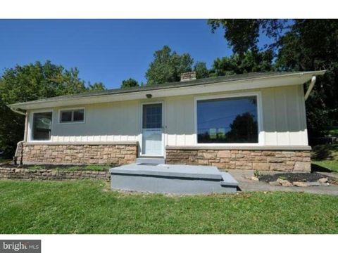 Easton Pa Real Estate Easton Homes For Sale Realtorcom
