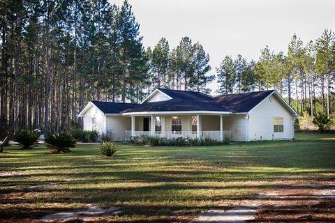 5115 Pineview Church Rd Waycross GA 31503