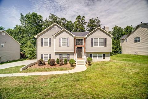 Enjoyable Austell Ga 5 Bedroom Homes For Sale Realtor Com Download Free Architecture Designs Intelgarnamadebymaigaardcom