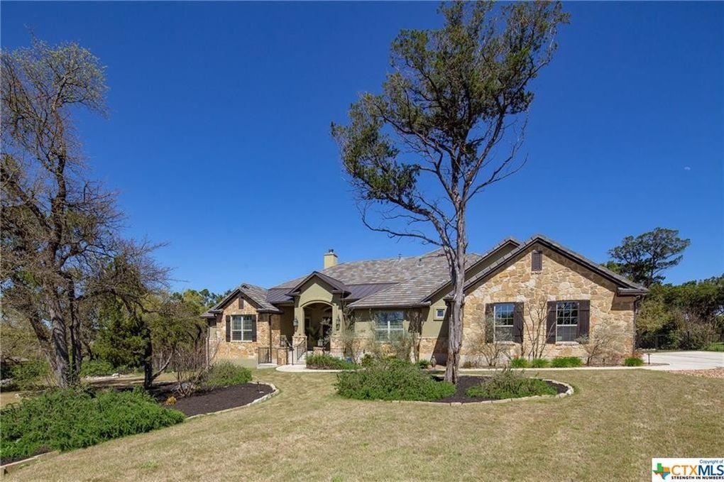1610 Angolo New Braunfels, TX 78132