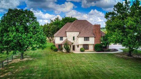 Prairie Ridge Estates, Fort Worth, TX Real Estate & Homes