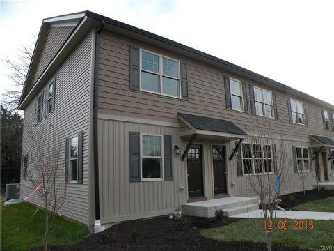 603 Linden St, Coopersburg, PA 18036