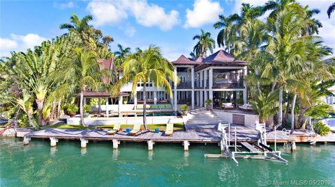 Venetian Islands Miami Beach Fl