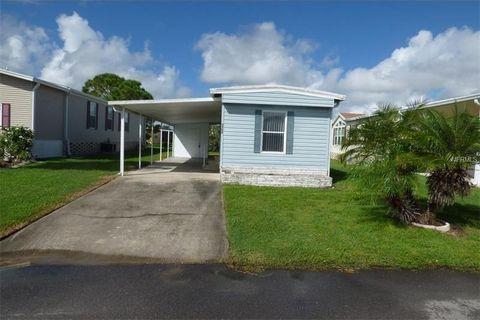 5744 Holiday Park Blvd North Port FL 34287