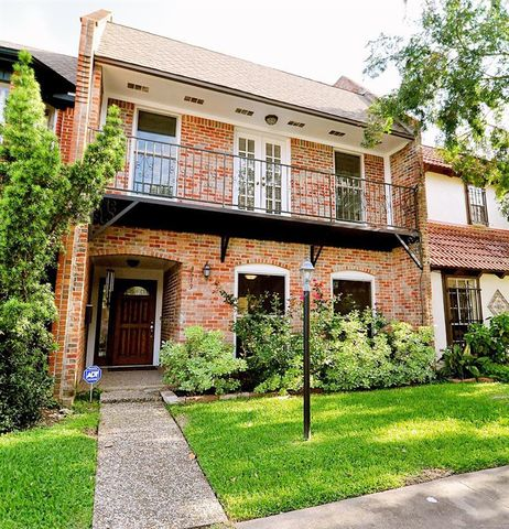 Photo of 4513 Acacia St, Bellaire, TX 77401