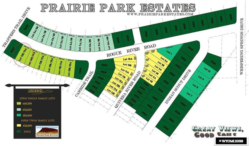 Floor plan featured at 6949 Rogue River Rd, Casper, WY 82604