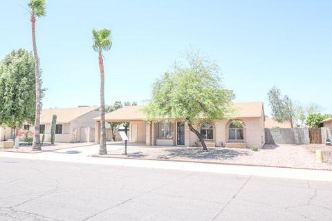 18414 N 55th Ln, Glendale, AZ 85308
