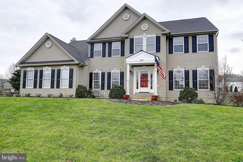Photo of 166 Sweet Shade Ln, Harpers Ferry, WV 25425