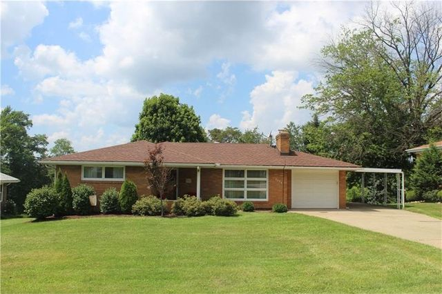 2394 lynnrose dr north huntingdon pa 15642 home for sale real estate