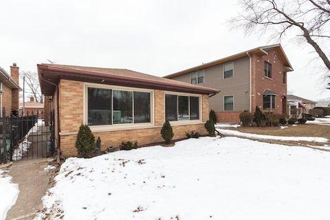7655 Kostner Ave, Skokie, IL 60076