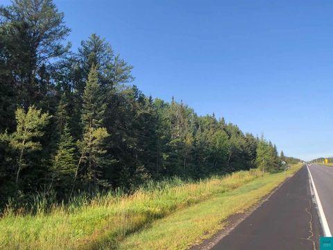 Highway 37, Cherry Grove, MN 55751
