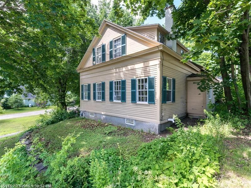 17 middle st hallowell me 04347