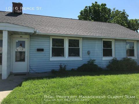 Photo of 1016 Pierce St, Sandusky, OH 44870