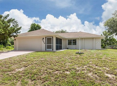Photo of 7346 Mamouth St, Englewood, FL 34224