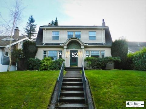 Photo of 3420 N 27th St, Tacoma, WA 98407