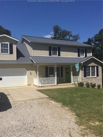 Property For Sale Teays Valley Wv