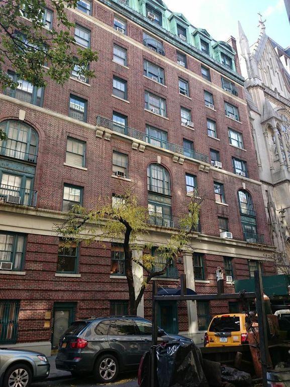 140 W 71st St Apt 4 F, New York, NY 10023