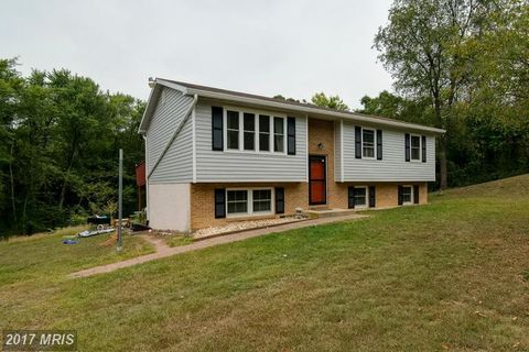 15421 Clear Spring Rd, Williamsport, MD 21795