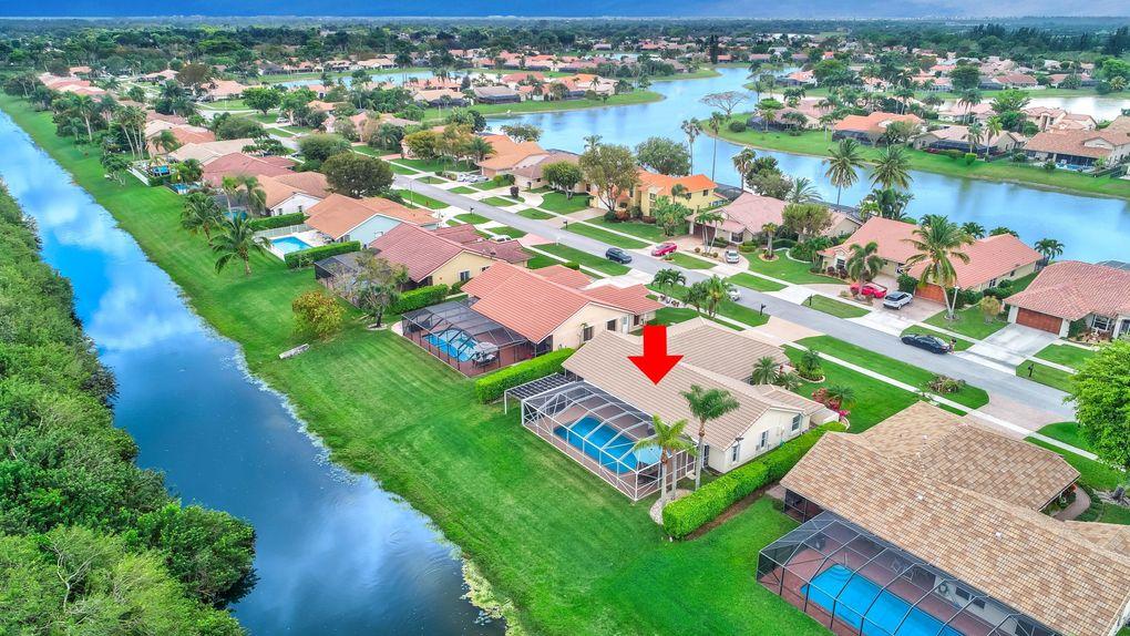 11204 Island Lakes Ln, Boca Raton, FL 33498