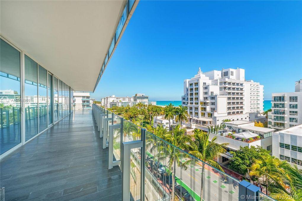 120 Ocean Dr Apt 700 Miami Beach Fl