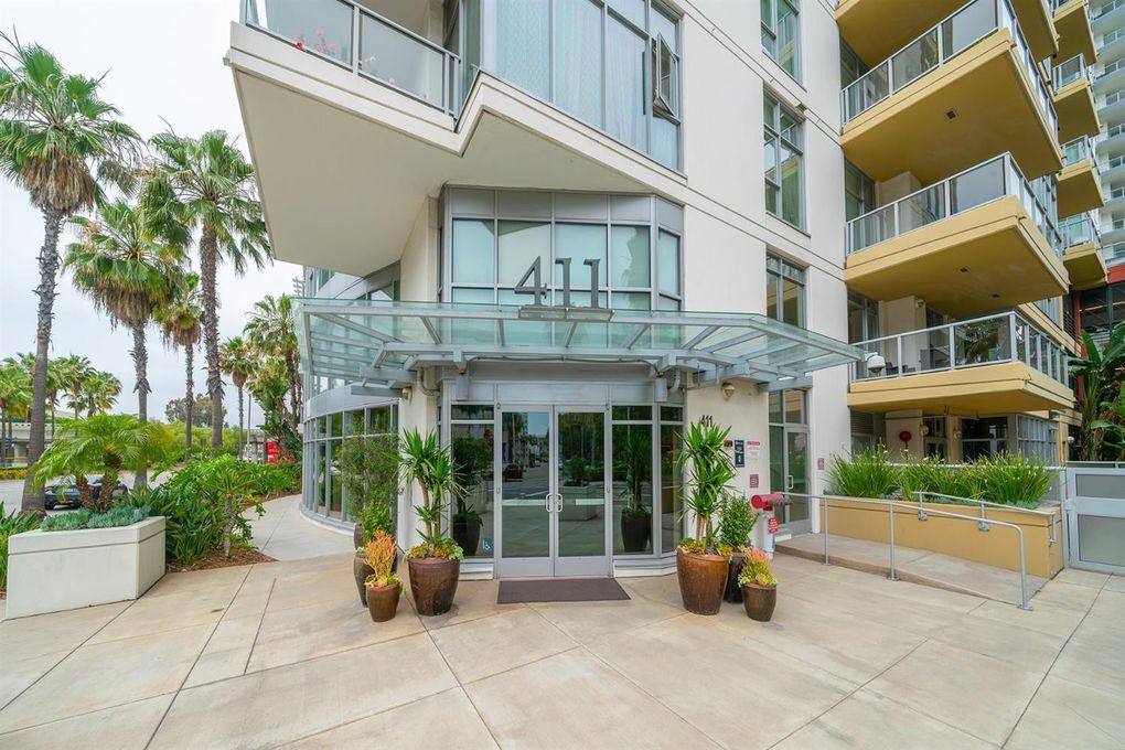 411 W Seaside Way Long Beach, CA 90802