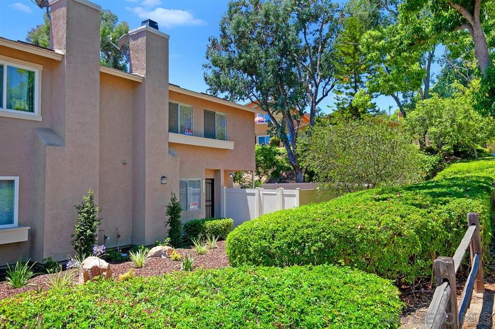 13365 Birch Tree Ln Poway, CA 92064