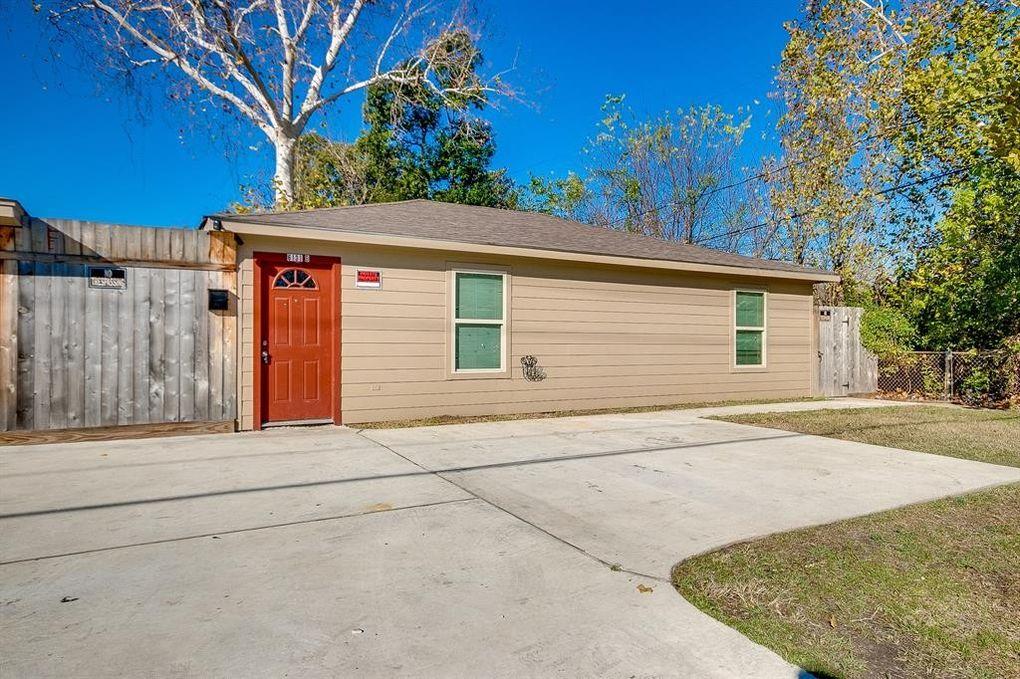 6131 Cavalier St, Houston, TX 77087