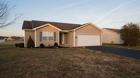 House for sale bowling green ky 42104