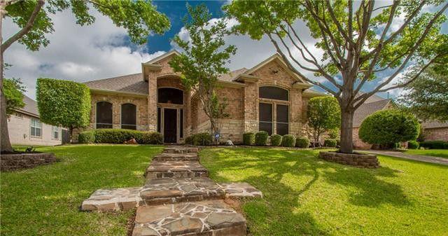 7809 Chaddington Ct, North Richland Hills, TX 76182