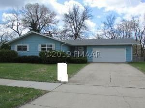 Photo of 102 32nd Ave N, Fargo, ND 58102