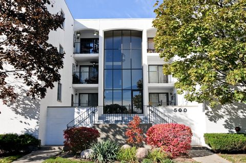 500 Lake View Ave Apt 2 D, Highwood, IL 60040