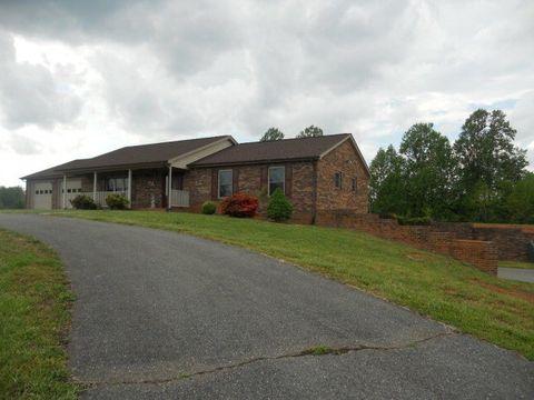 275 Shady Grove Rd, Martinsville, VA 24112