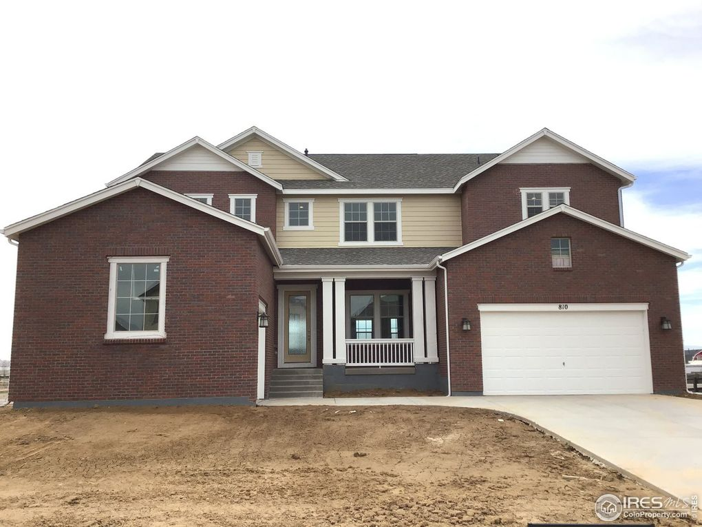 810 Grenville Cir, Erie, CO 80516