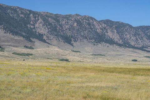 Photo of Tr 201 Wild Horse Rnch, Laramie, WY 82070