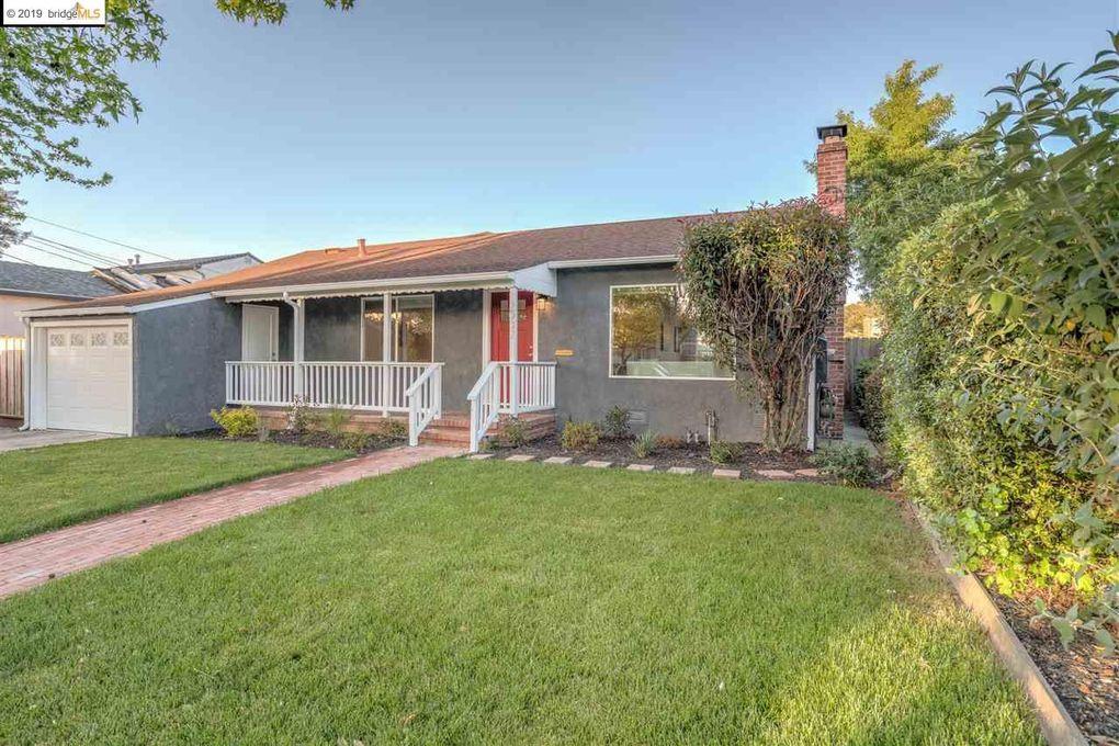 2032 Thomas Ave, San Leandro, CA 94577