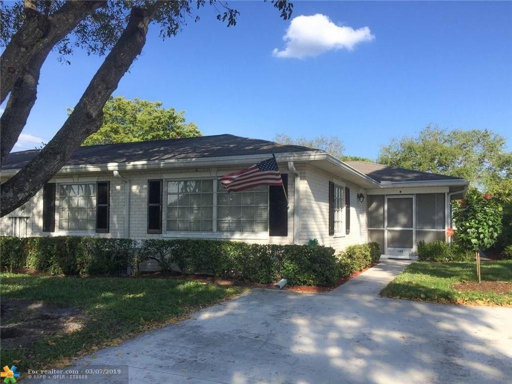 10080 42nd Ave S Unit 162, Boynton Beach, FL 33436