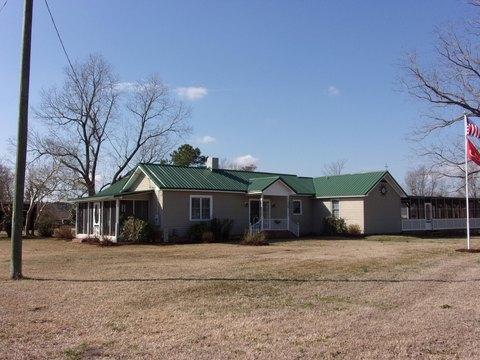 4530 Ayden Golf Club Rd, Ayden, NC 28513