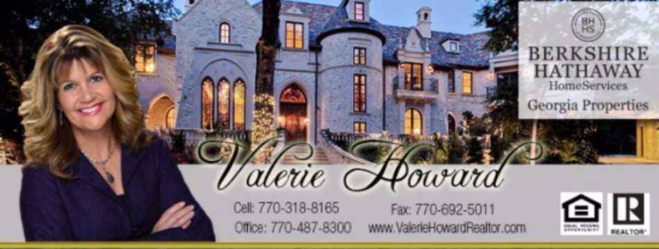 Valerie Howard Agent O Peachtree City GA